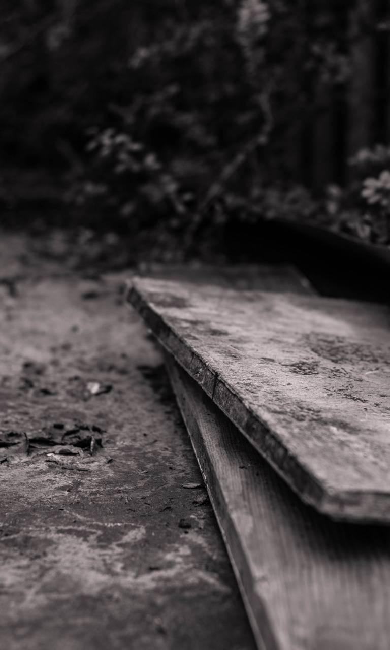 Rustic Wood