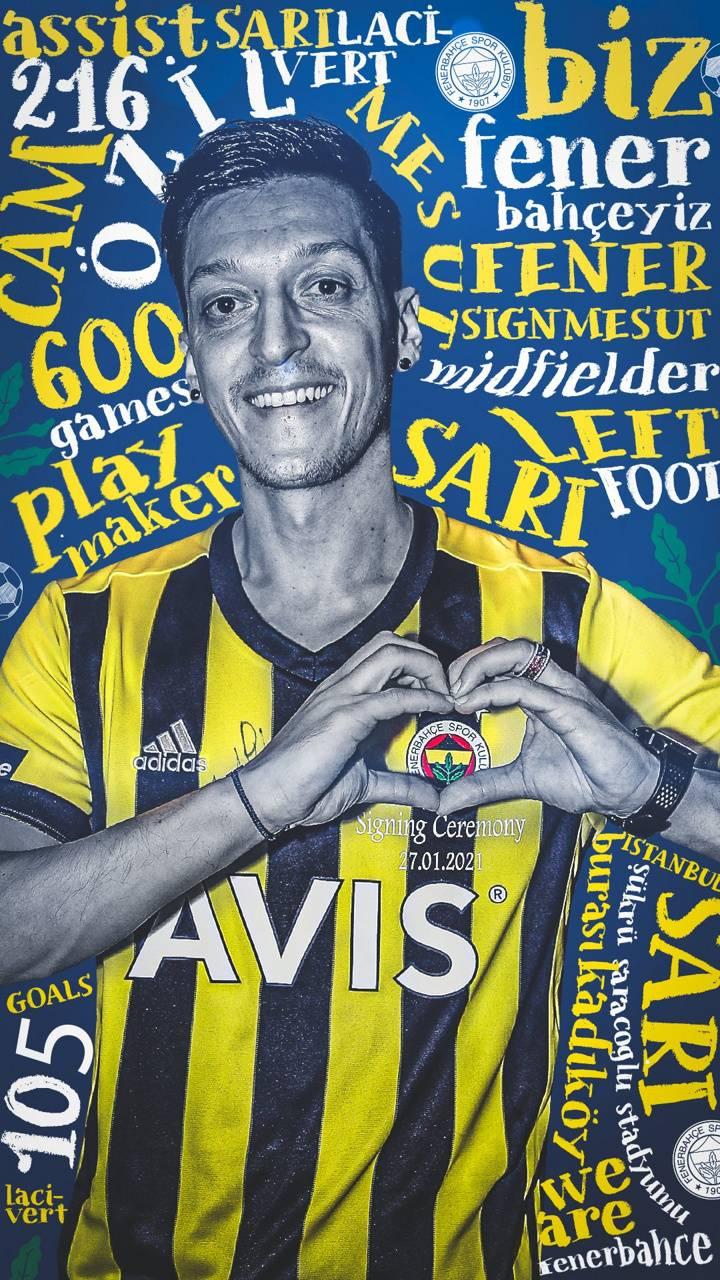 Mesut Ozil Fb Wallpaper By Alperenturkiye0 39 Free On Zedge