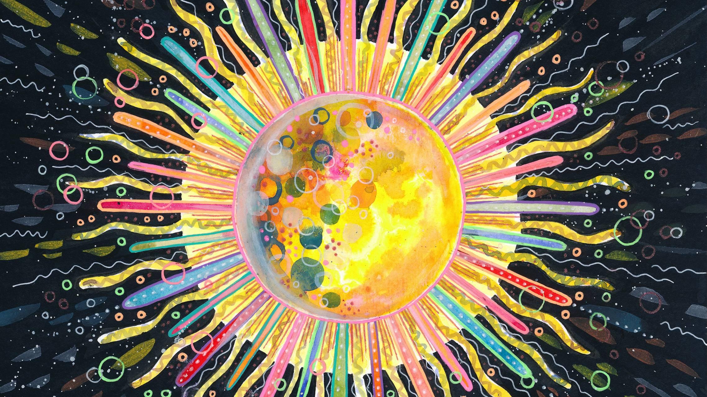 sun breath
