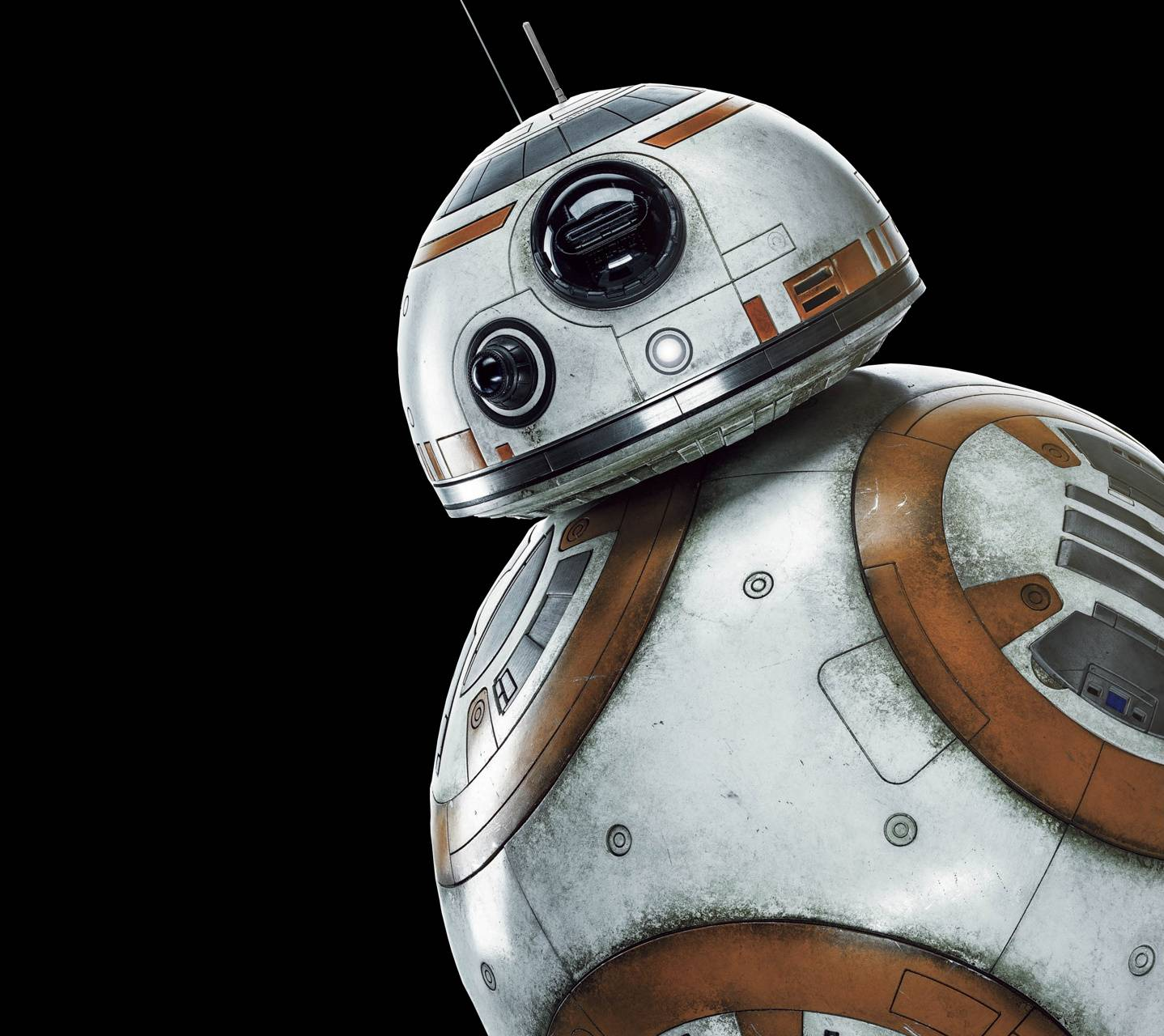 Bb 8 Wallpaper By Darkdroid E4 Free On Zedge