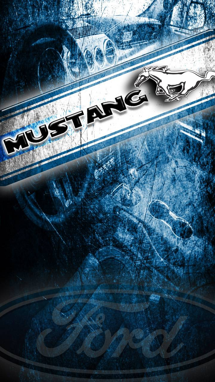 Mustang Dreams
