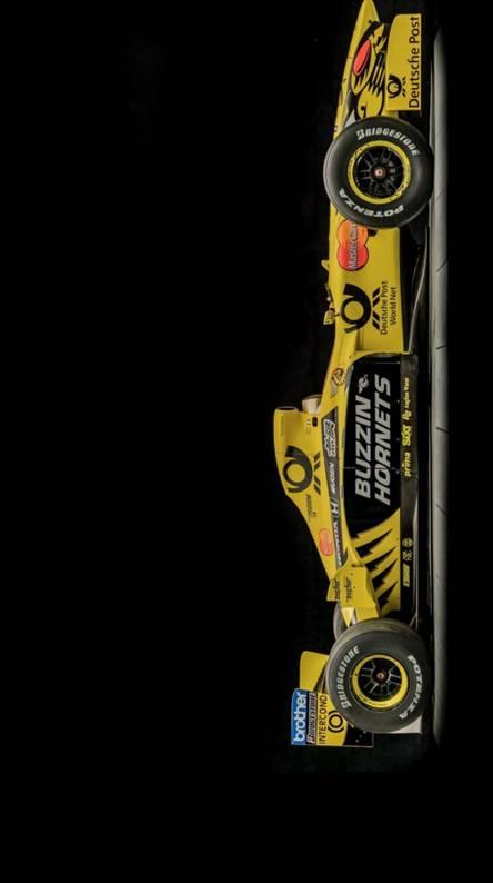 Jordan GP F1 1999
