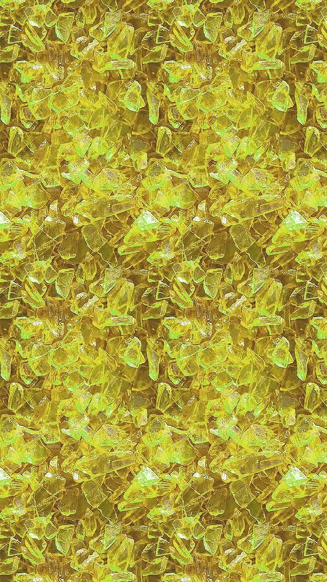 Yello Crystals