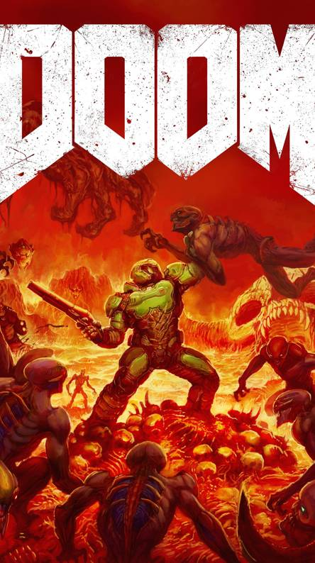 Doom ringtones and wallpapers free by zedge - Wallpaper game hd android ...