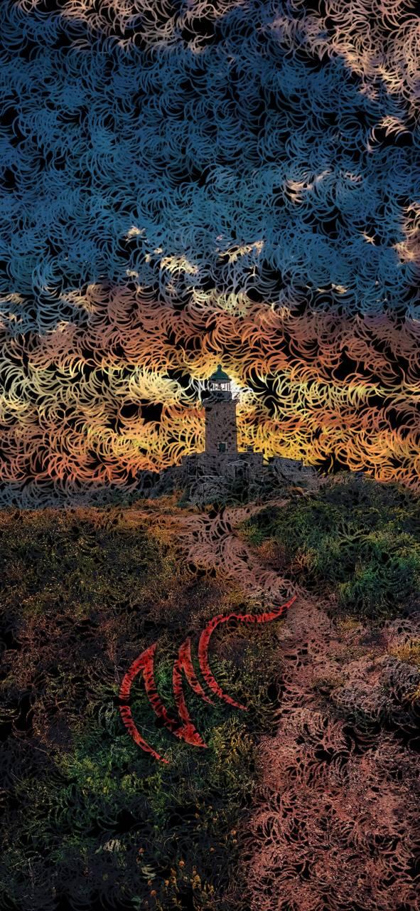 Lighthouse brushed