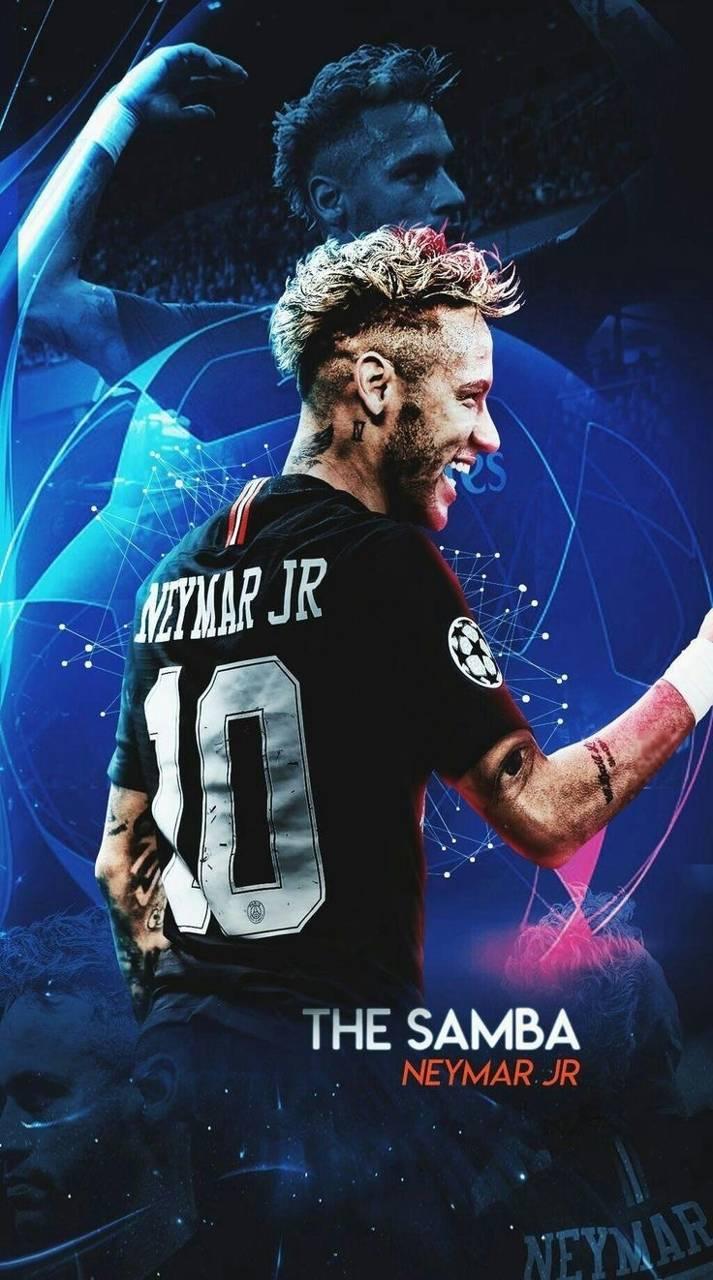 The Samba Neymar Jr