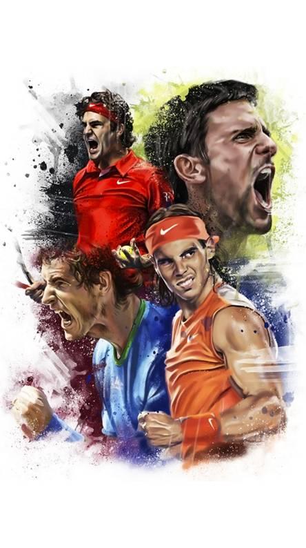 Tennis Legends