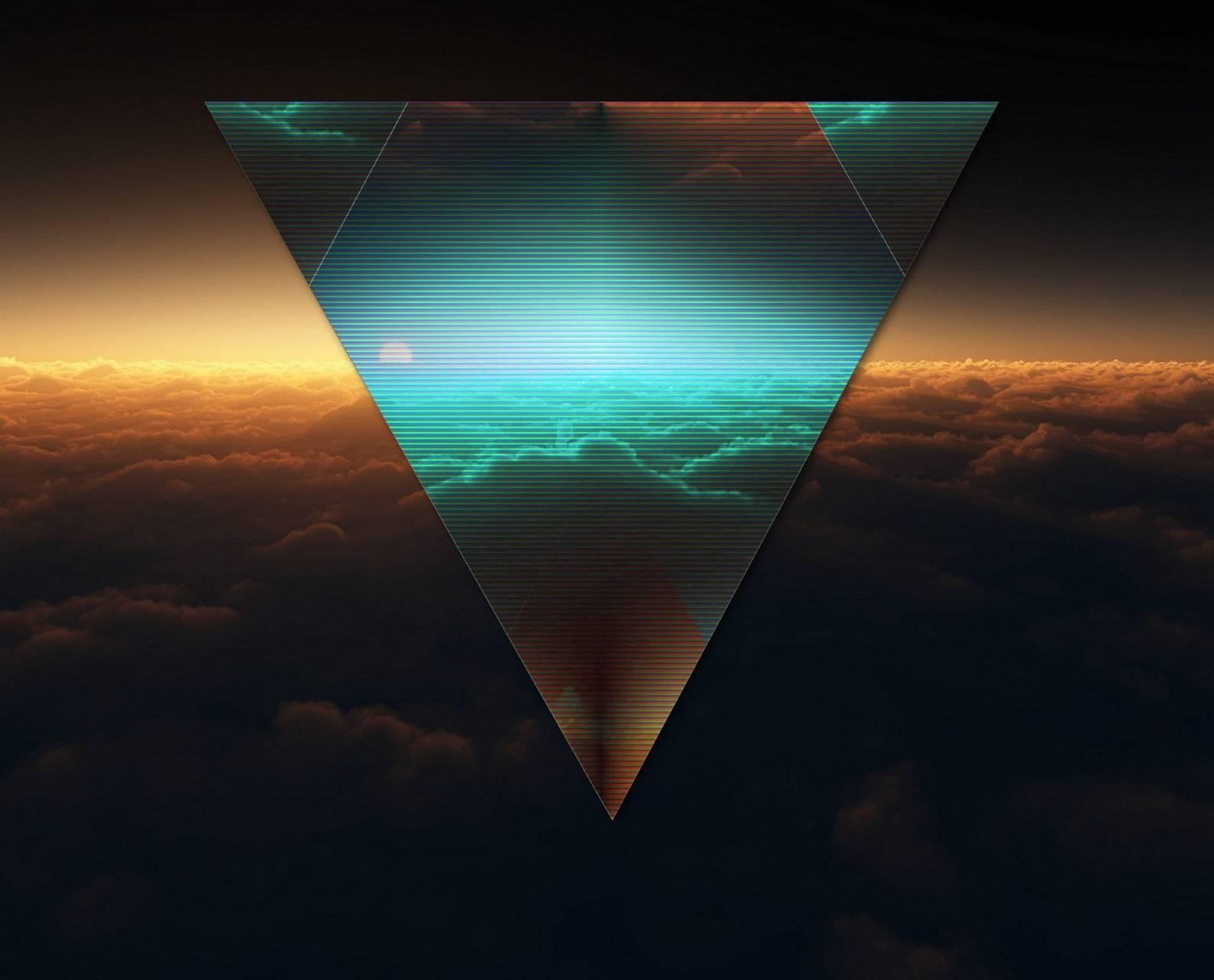 Dark Triangle
