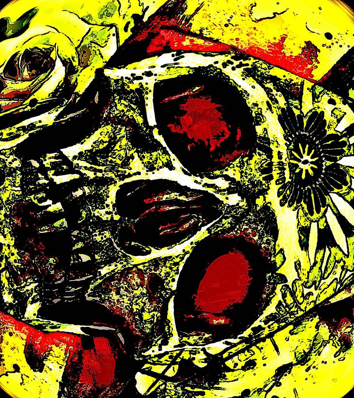 Skull Bright 2