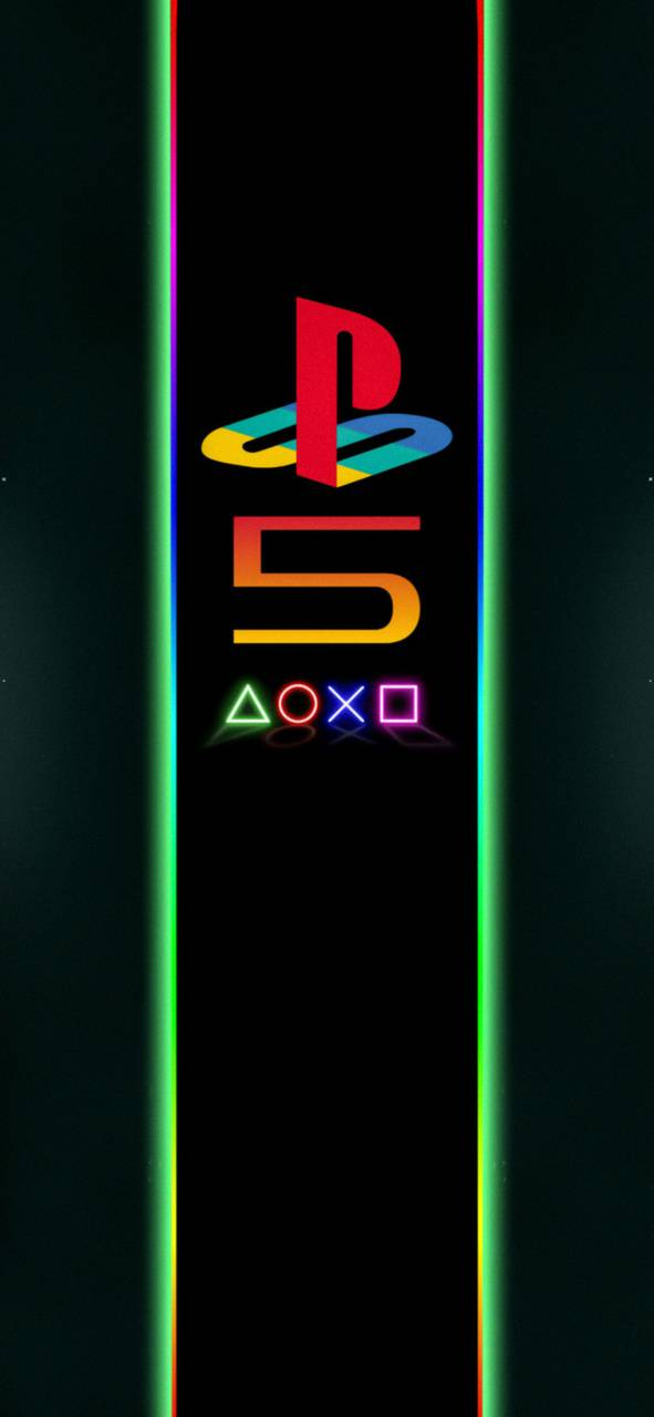 Playstation 5 Wallpaper By Martgee 0f Free On Zedge