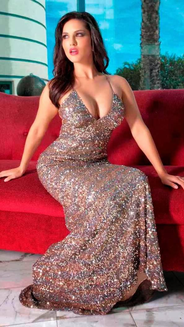 Sunny Leone Latest