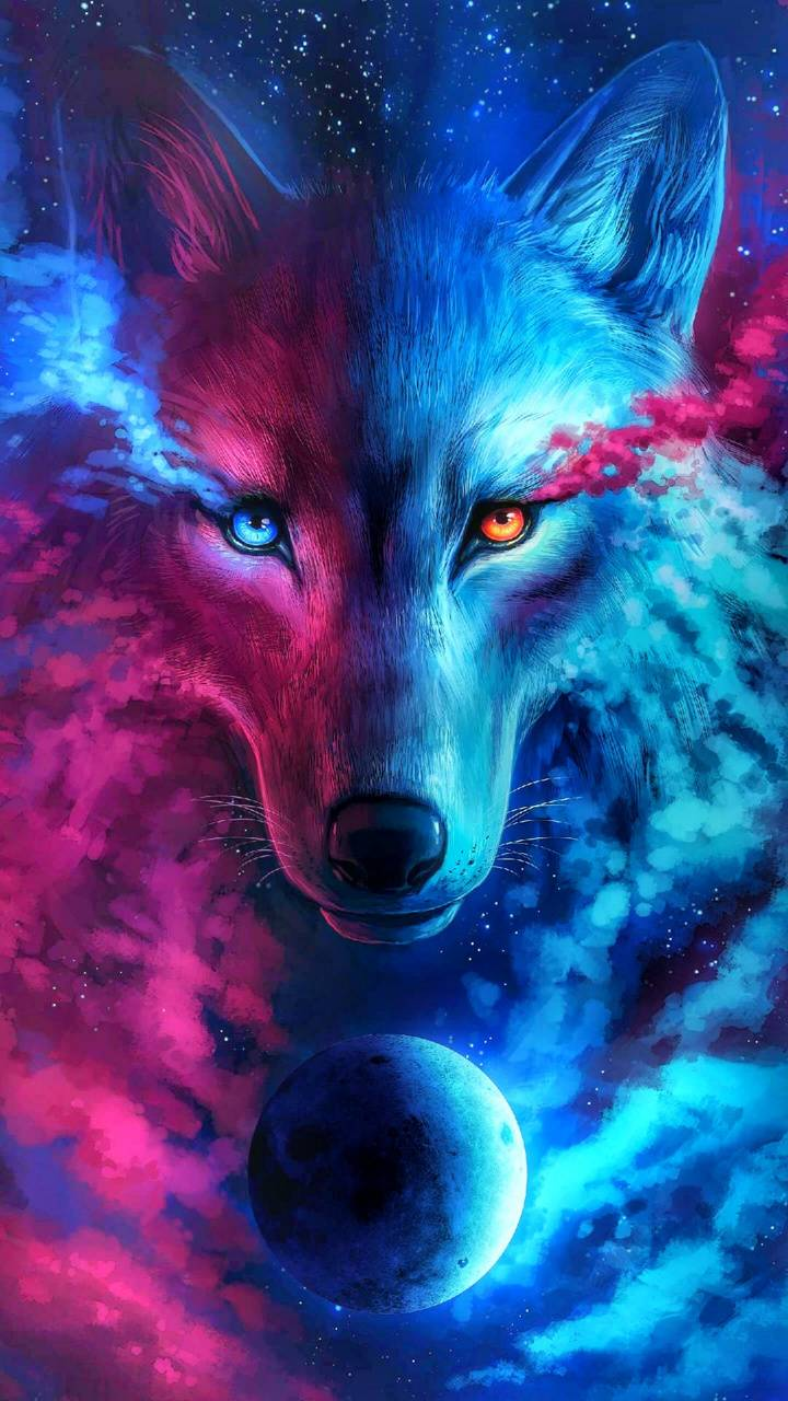 wolf wallpaper by omeruymaz - 5d - Free on ZEDGE™