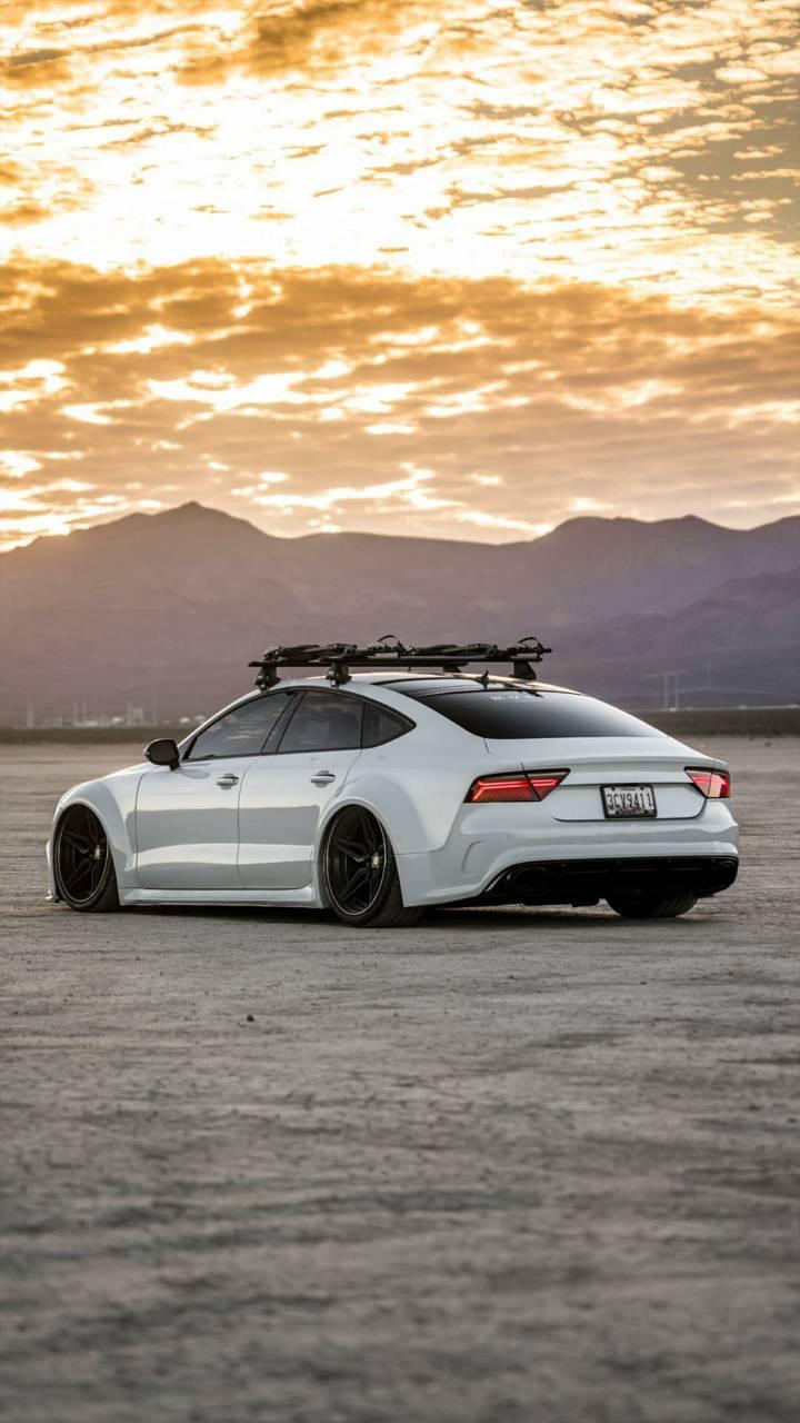 Lowww Audi Rs7
