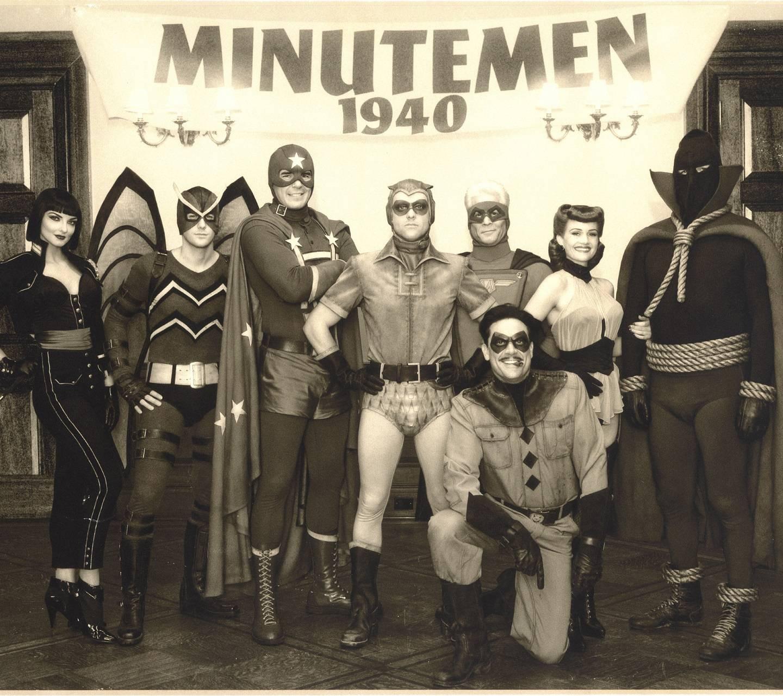 Minutemen