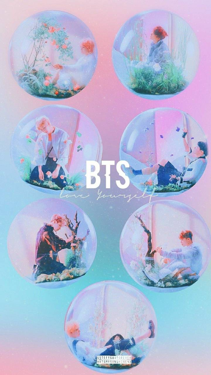 BTS LY Answer