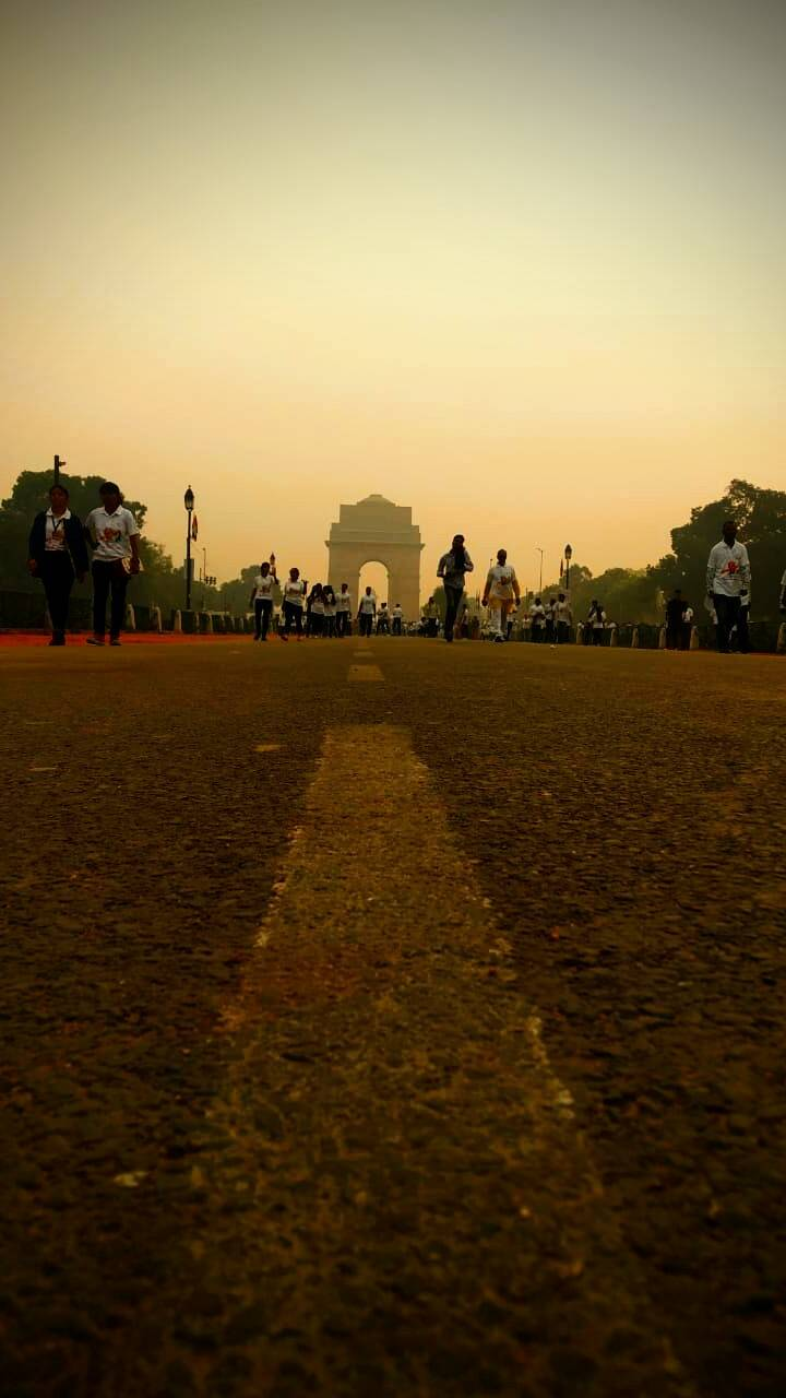 IndiaGate-wallpapers