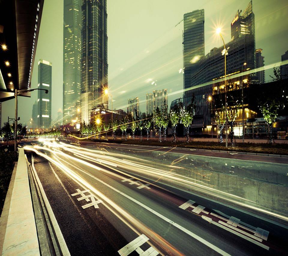 Fast City Hd