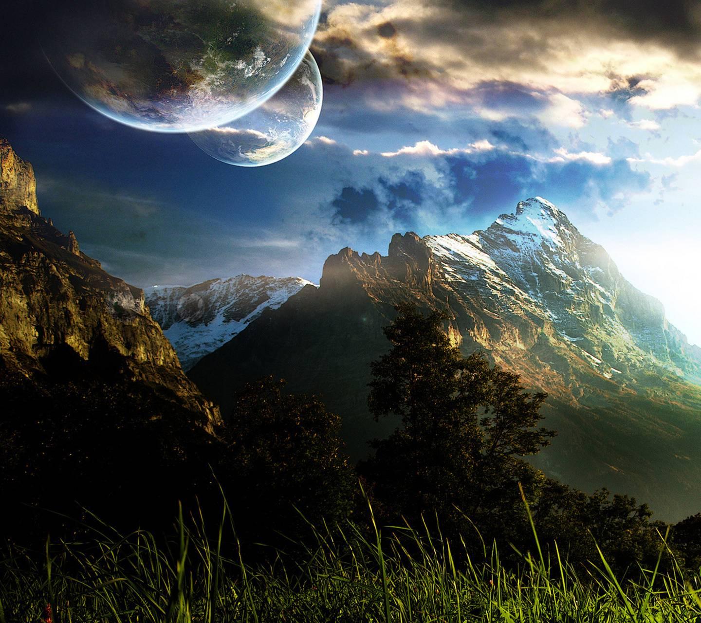Planets N