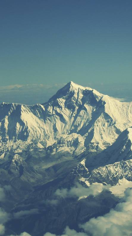 Mount Everest Wallpapers Free By Zedge