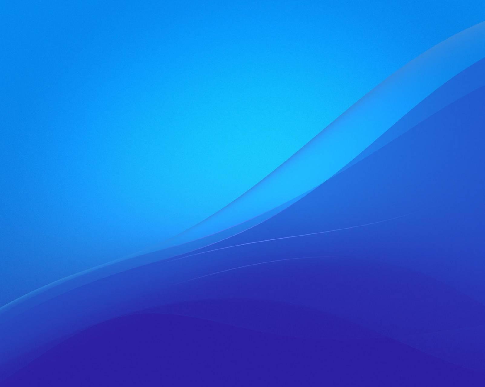 Xperia Z4 Blue