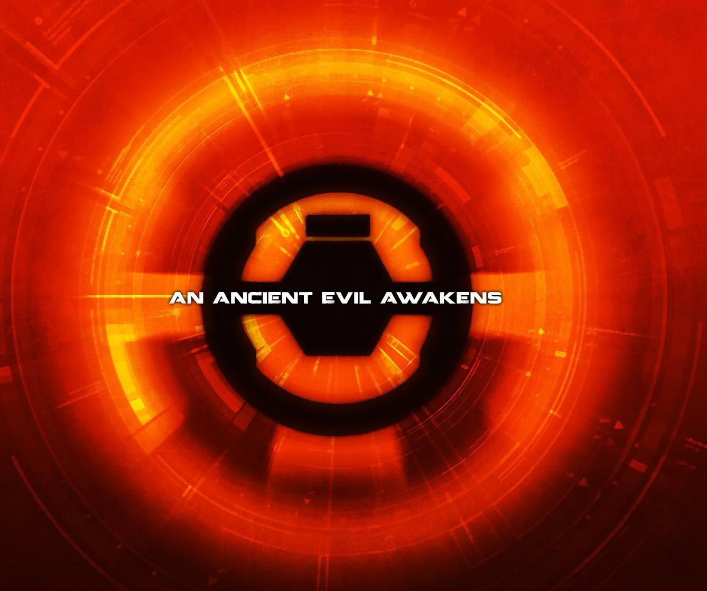 An Ancient Evil Halo
