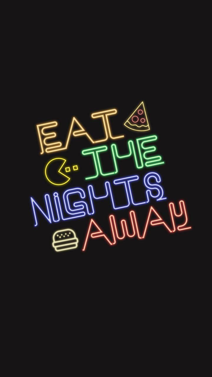 Eat Neon Gaming