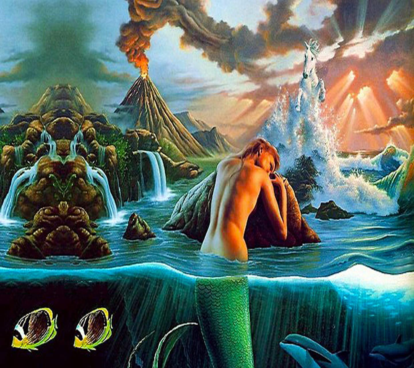 Fantasy World