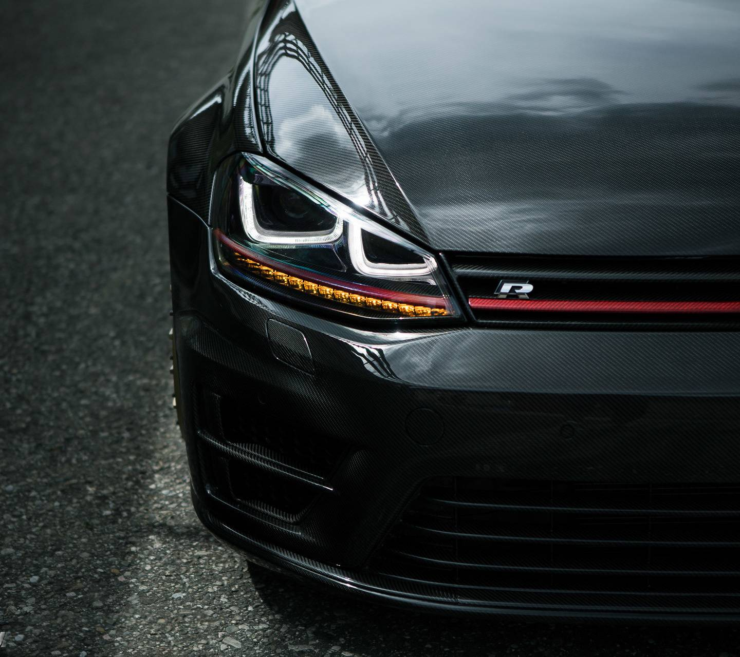 Golf r wallpaper by p3tr1t 08 free on zedge - Golf 4 wallpaper ...