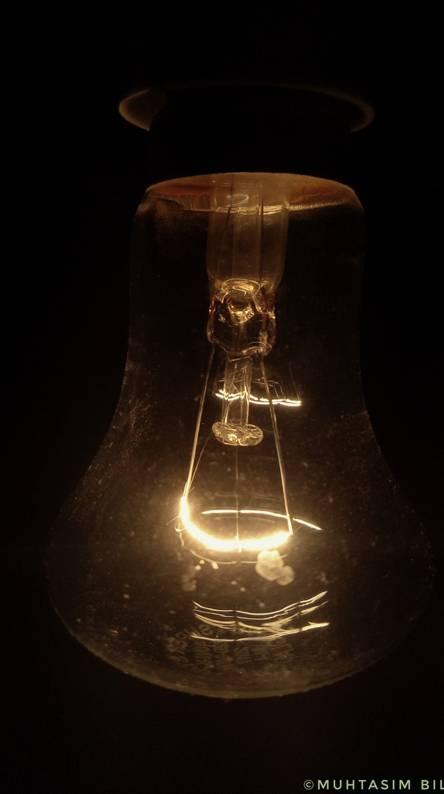 Watt bulb