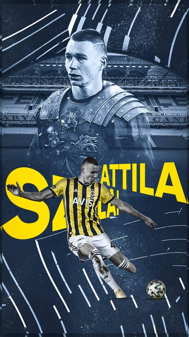 Attila Szalai FB