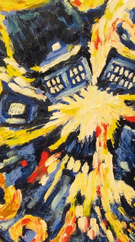 Van Gogh Wallpapers Free By Zedge