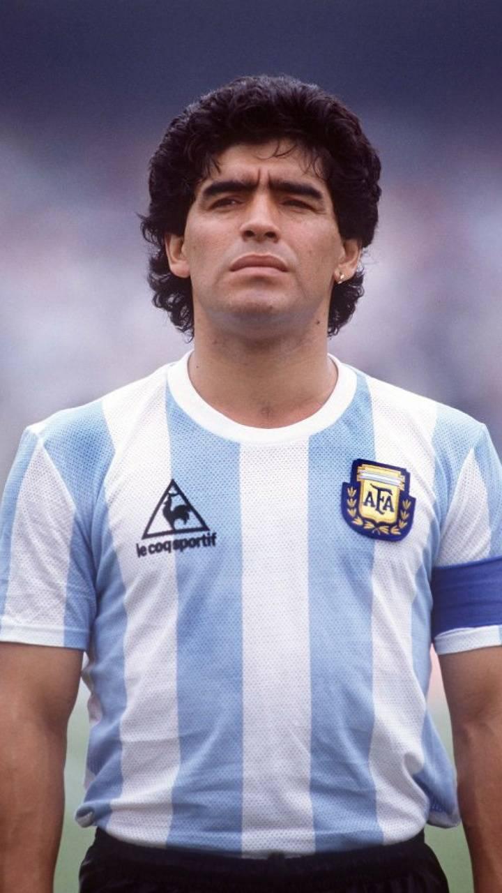 Diego Maradona Wallpaper By Florian Hari 62 Free On Zedge