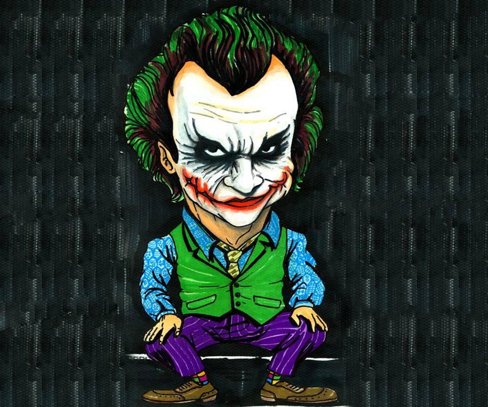 Funny Jokers