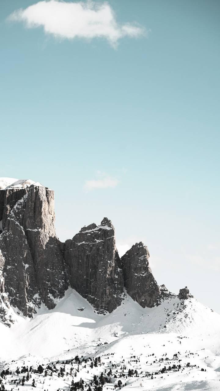 Mountains 2021
