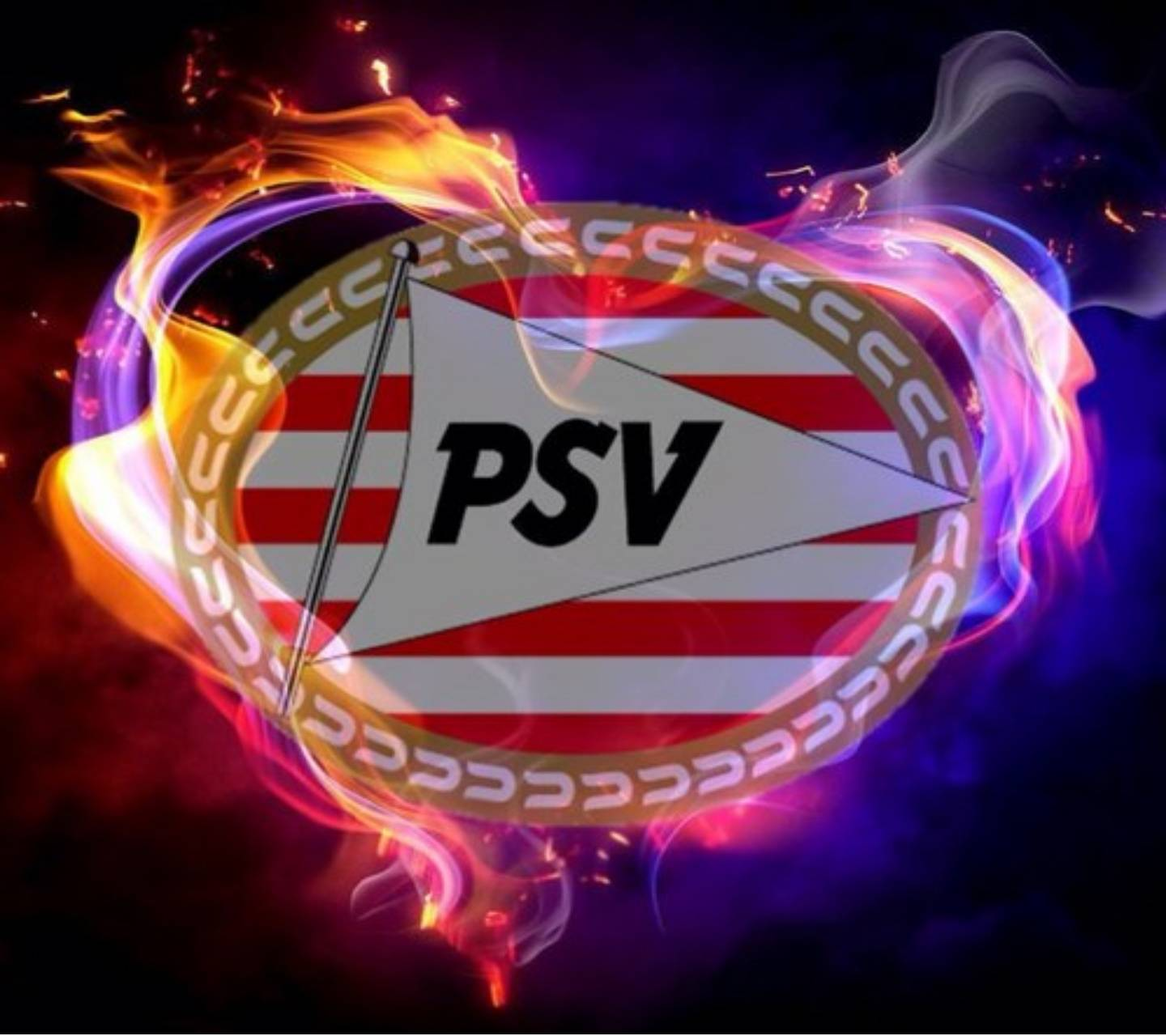 PSV Logo Wallpaper by Stinos - d2 - Free on ZEDGE™