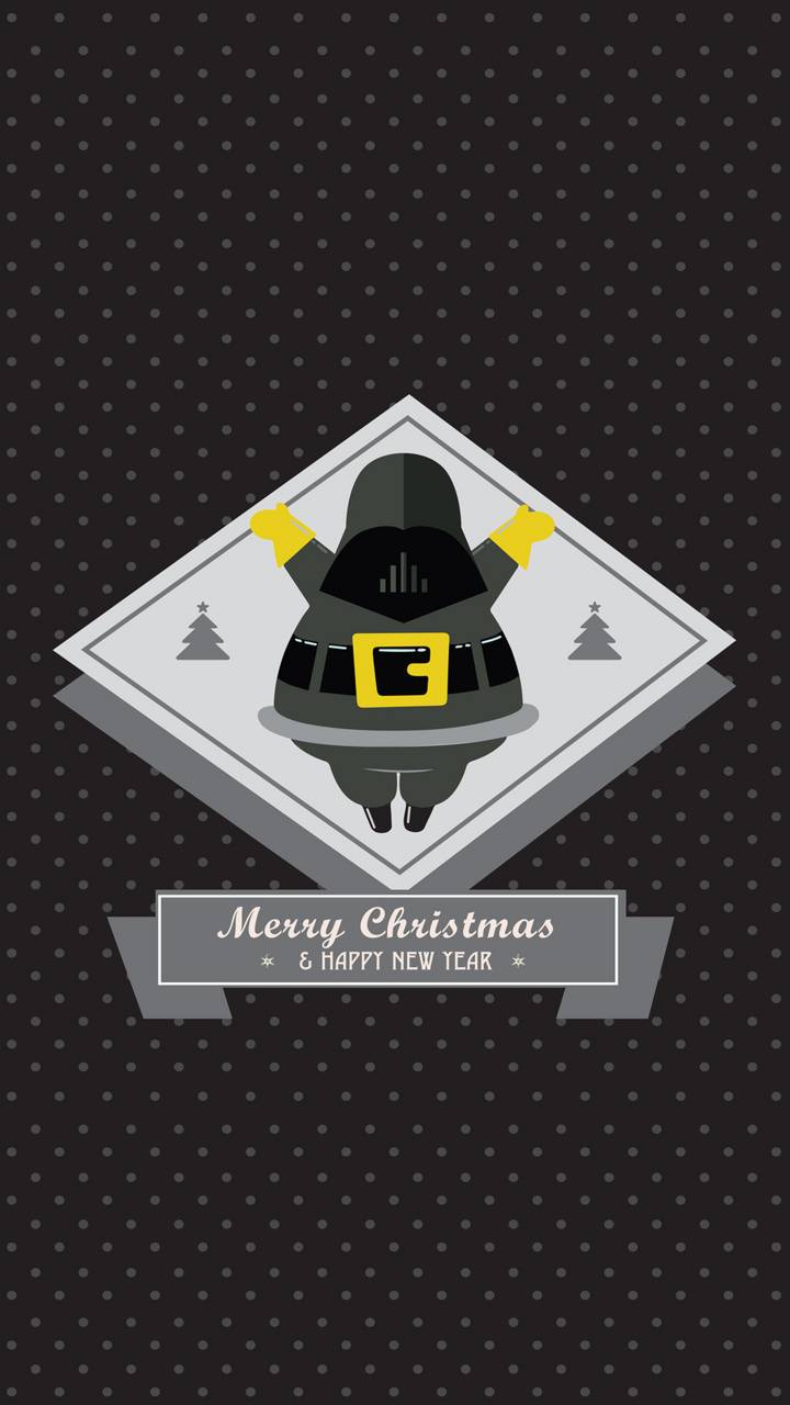 Star Wars Christmas Wallpaper By Studio929 2a Free On Zedge