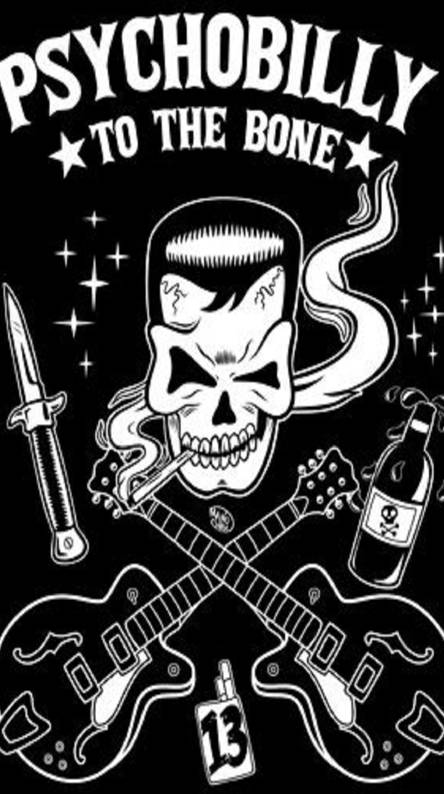 Rockabilly Wallpapers - Free by ZEDGE™