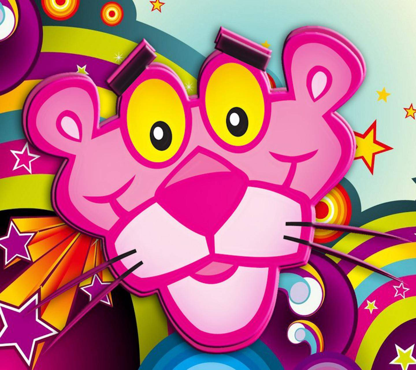 Pink Panther Wallpaper By BhappydeaR__