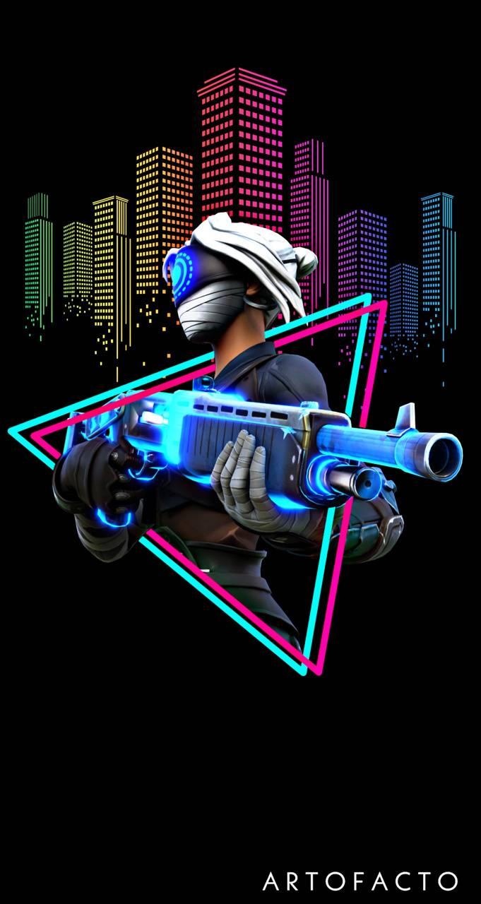 Fortnite cyber