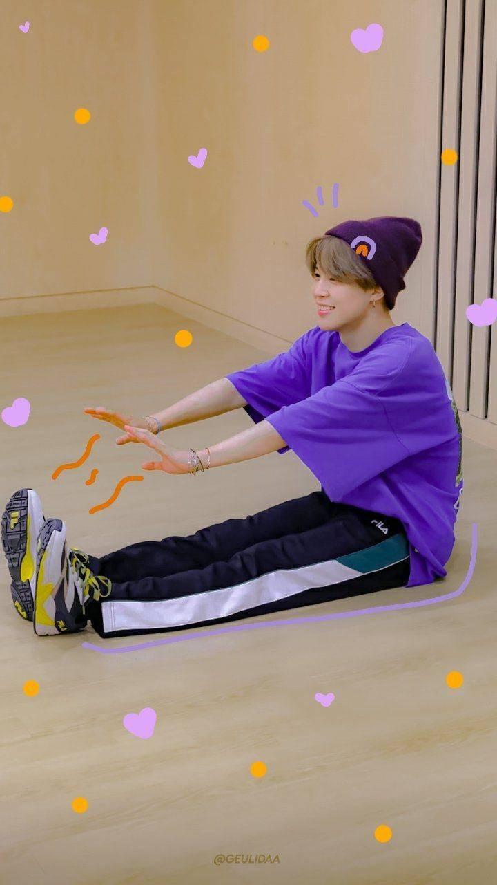 Jimin cute