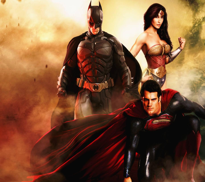 Heroes League