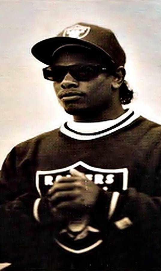 Eazy E Wallpaper By Jhariis 56 Free On Zedge