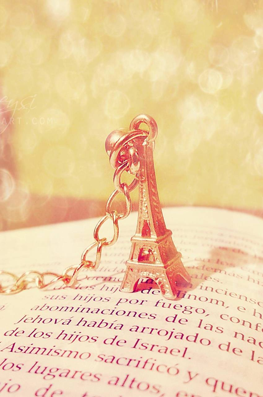 Cute Eiffel Tower Wallpaper By Didiluv 5f Free On Zedge