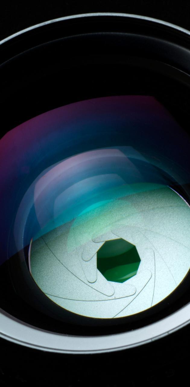Lens Shutter