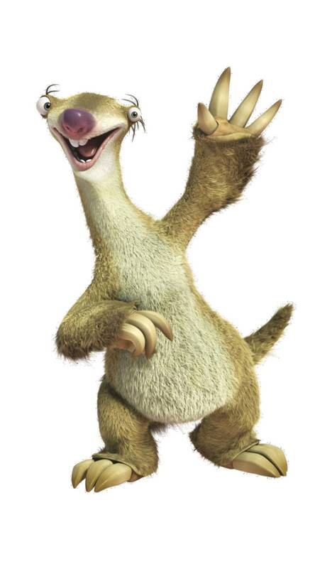 Sid Ice Age 1