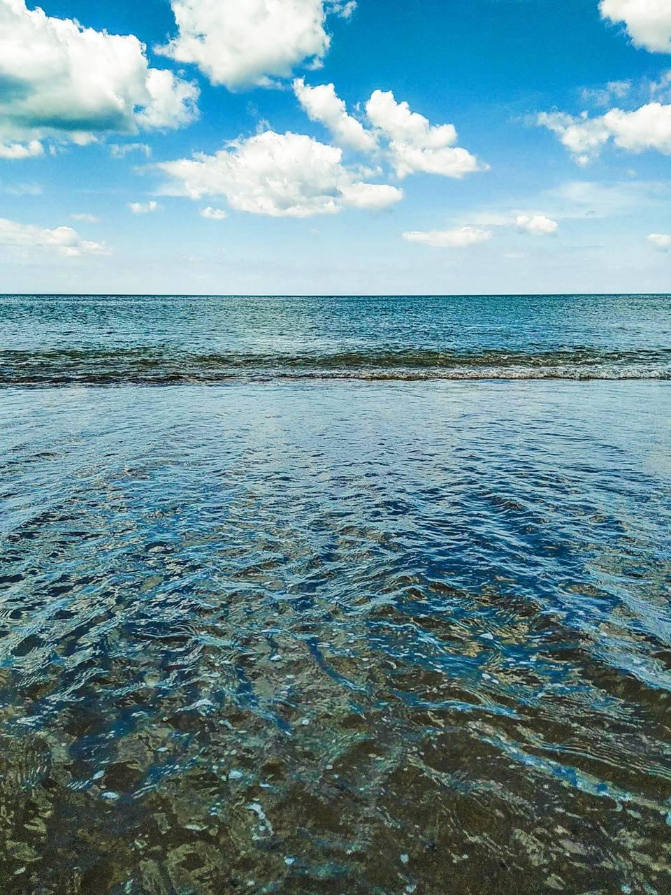 Mar del Sur beach