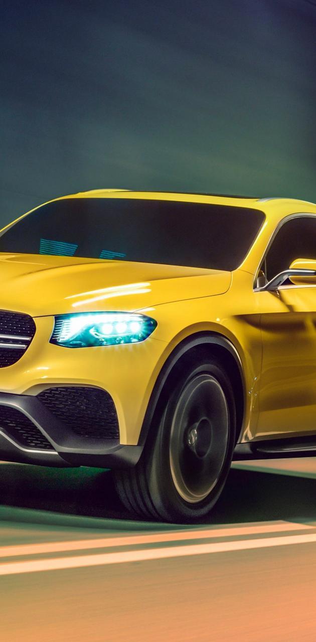 Pure Mercedes