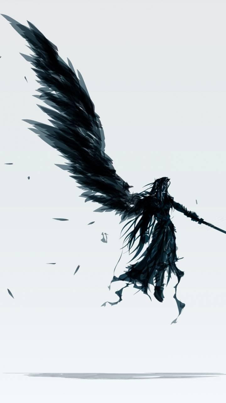 FF7 Sephiroth