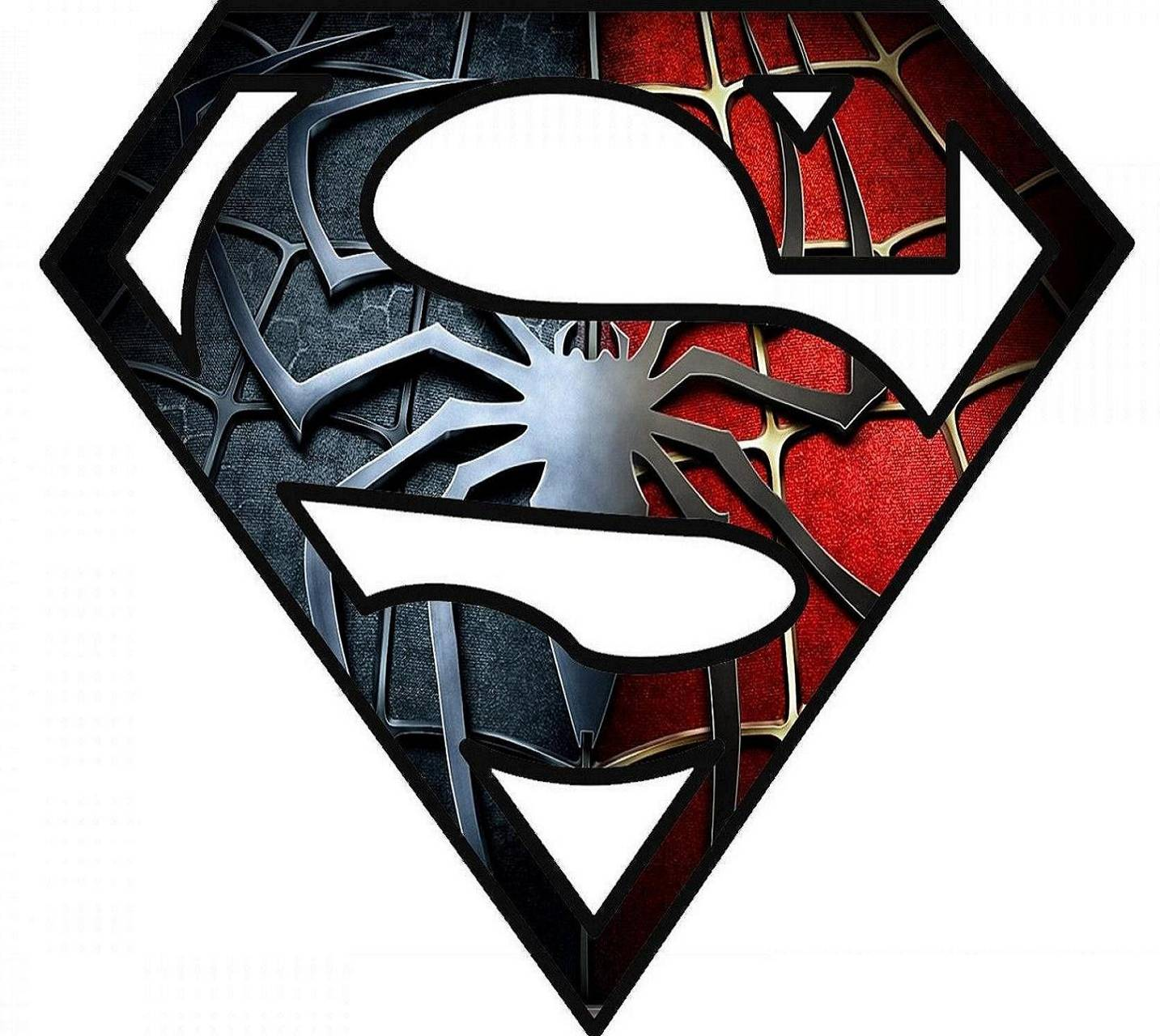 Spider and Superman