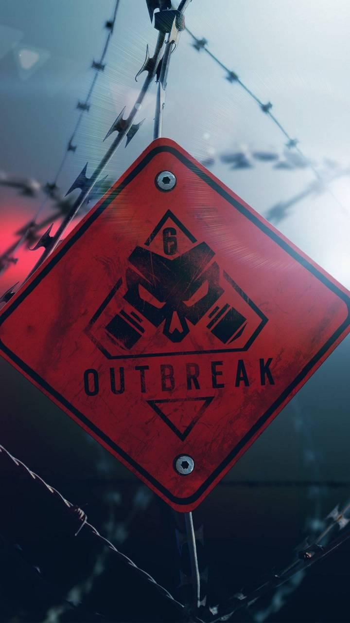 R6 Outbreak